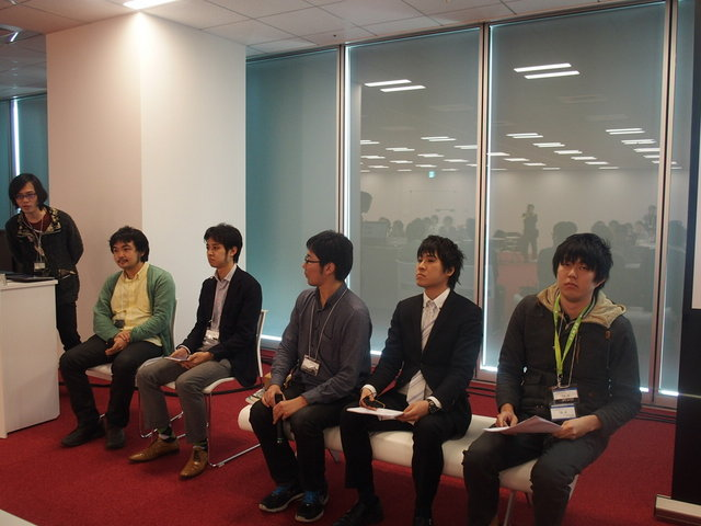 関西CEDEC Oculus Panel Discussion in KANSAI